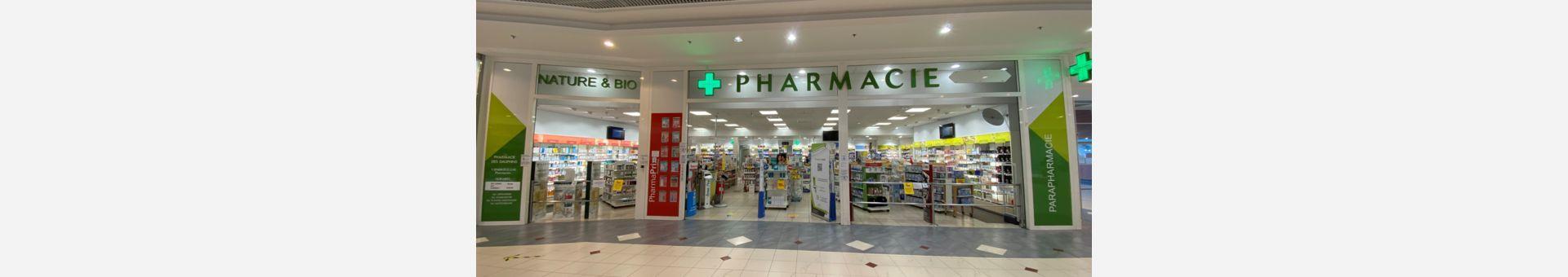 Pharmacie Des Dauphins,TIGNIEU-JAMEYZIEU