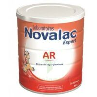 NOVALAC AR 0-36 mois B/800g à TIGNIEU-JAMEYZIEU