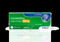 Loratadine Mylan Conseil 10mg, Comprimé à TIGNIEU-JAMEYZIEU