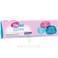 GILBERT ELLE TEST test de grossesse à TIGNIEU-JAMEYZIEU