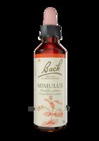 Fleurs De Bach® Original Mimulus - 20 Ml à TIGNIEU-JAMEYZIEU