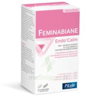 Pileje Feminabiane Endo'calm Comprimés + Gélules B/60+30 à TIGNIEU-JAMEYZIEU
