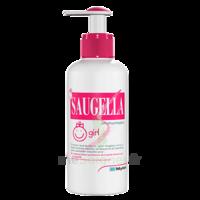SAUGELLA GIRL Savon liquide hygiène intime Fl pompe/200ml à TIGNIEU-JAMEYZIEU