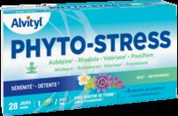 Govital Phyto-stress 28 Gélules à TIGNIEU-JAMEYZIEU