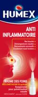 Humex Rhume Des Foins Beclometasone Dipropionate 50 µg/dose Suspension Pour Pulvérisation Nasal à TIGNIEU-JAMEYZIEU