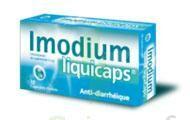Imodiumliquicaps 2 Mg, Capsule Molle à TIGNIEU-JAMEYZIEU