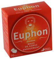 EUPHON, pastille à TIGNIEU-JAMEYZIEU