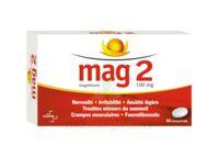 MAG 2 100 mg Comprimés B/60 à TIGNIEU-JAMEYZIEU