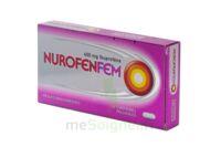 Nurofenfem 400 Mg, Comprimé Pelliculé à TIGNIEU-JAMEYZIEU