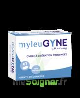 MYLEUGYNE L.P. 150 mg, ovule à libération prolongée Plq/1 à TIGNIEU-JAMEYZIEU