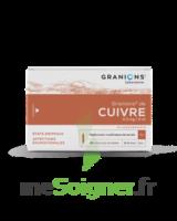 GRANIONS DE CUIVRE 0,3 mg/2 ml S buv 30Amp/2ml à TIGNIEU-JAMEYZIEU