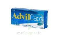 ADVILCAPS 200 mg Caps molle Plq/16 à TIGNIEU-JAMEYZIEU
