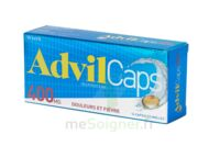 ADVILCAPS 400 mg, capsule molle B/14 à TIGNIEU-JAMEYZIEU