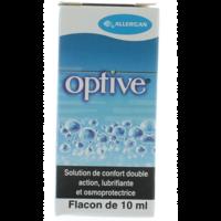 OPTIVE, fl 10 ml à TIGNIEU-JAMEYZIEU