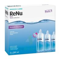 RENU MPS, fl 360 ml, pack 3 à TIGNIEU-JAMEYZIEU