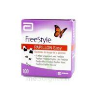 Freestyle Papillon Easy électrodes 2Fl/50 à TIGNIEU-JAMEYZIEU