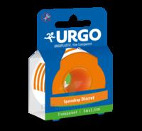 Urgoplastic Sparadraps Discret 5m X 2,5cm à TIGNIEU-JAMEYZIEU