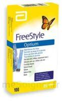 Freestyle Optium électrodes B/100 à TIGNIEU-JAMEYZIEU