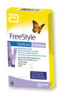 Freestyle Optium Beta-cetones électrodes B/10 à TIGNIEU-JAMEYZIEU