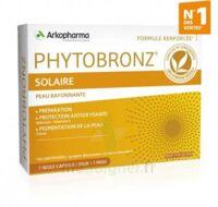 Phytobronz Solaire Caps tous types de peaux B/30 à TIGNIEU-JAMEYZIEU