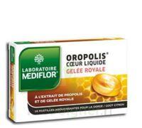 Oropolis Coeur liquide Gelée royale à TIGNIEU-JAMEYZIEU