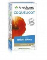 Arkogélules Coquelicot Gélules Fl/45