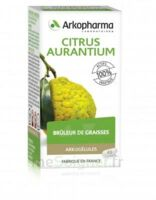 Arkogélules Citrus aurantium Gélules Fl/45 à TIGNIEU-JAMEYZIEU