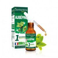Santarome Bourgeons Aubépine Solution buvable Fl/30ml à TIGNIEU-JAMEYZIEU