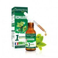Santarome Bourgeons Romarin Solution buvable Fl/30ml à TIGNIEU-JAMEYZIEU