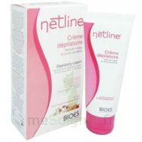 Netline Creme Depilatoire Visage Zones Sensibles, Tube 75 Ml à TIGNIEU-JAMEYZIEU