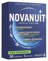 Novanuit Triple Action B/30 à TIGNIEU-JAMEYZIEU