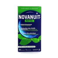 Novanuit Phyto+ Comprimés B/30 à TIGNIEU-JAMEYZIEU