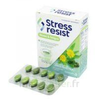 Stress Resist Comprimés Stress & Fatigue B/30 à TIGNIEU-JAMEYZIEU