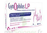 GYNOPHILUS LP COMPRIMES VAGINAUX, bt 2 à TIGNIEU-JAMEYZIEU