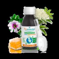 Puressentiel Respiratoire Sirop Adoucissant Respiratoire - 125 Ml à TIGNIEU-JAMEYZIEU