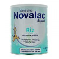 Novalac Expert Riz Lait En Poudre 0-36mois B/800g à TIGNIEU-JAMEYZIEU