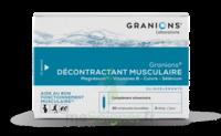 Granions Décontractant musculaire Solution buvable 2B/30 Ampoules/2ml à TIGNIEU-JAMEYZIEU