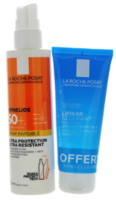 Anthelios Xl Spf50+ Spray Invisible Avec Parfum Fl/200ml à TIGNIEU-JAMEYZIEU
