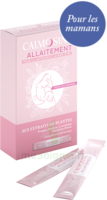 Calmosine Allaitement Solution Buvable Extraits Naturels De Plantes 14 Dosettes/10ml à TIGNIEU-JAMEYZIEU