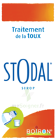 Boiron Stodal Sirop à TIGNIEU-JAMEYZIEU