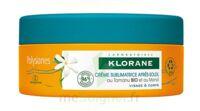 Klorane Solaire Crème Sublimatrice Après Soleil 200ml à TIGNIEU-JAMEYZIEU