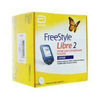 Freestyle Libre 2 Lecteur GlycÉmie à TIGNIEU-JAMEYZIEU