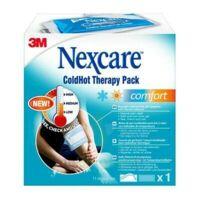 Nexcare Coldhot Comfort Coussin Thermique Avec Thermo-indicateur 11x26cm + Housse à TIGNIEU-JAMEYZIEU