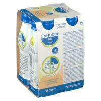 Fresubin Db Drink Nutriment Pêche Abricot 4 Bouteilles/200ml à TIGNIEU-JAMEYZIEU
