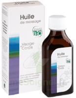 DOCTEUR VALNET HUILE DE MASSAGE, fl 50 ml à TIGNIEU-JAMEYZIEU