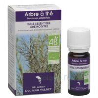 DOCTEUR VALNET Huile Essentielle ARBRE A THE / TEA TREE 10ML à TIGNIEU-JAMEYZIEU