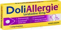 DOLIALLERGIE LORATADINE 10 mg, comprimé à TIGNIEU-JAMEYZIEU