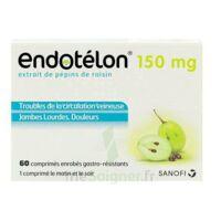 Endotelon 150 Mg, Comprimé Enrobé Gastro-résistant à TIGNIEU-JAMEYZIEU