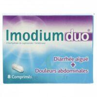 Imodiumduo, Comprimé à TIGNIEU-JAMEYZIEU