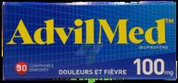 ADVILMED 100 mg, comprimé enrobé à TIGNIEU-JAMEYZIEU